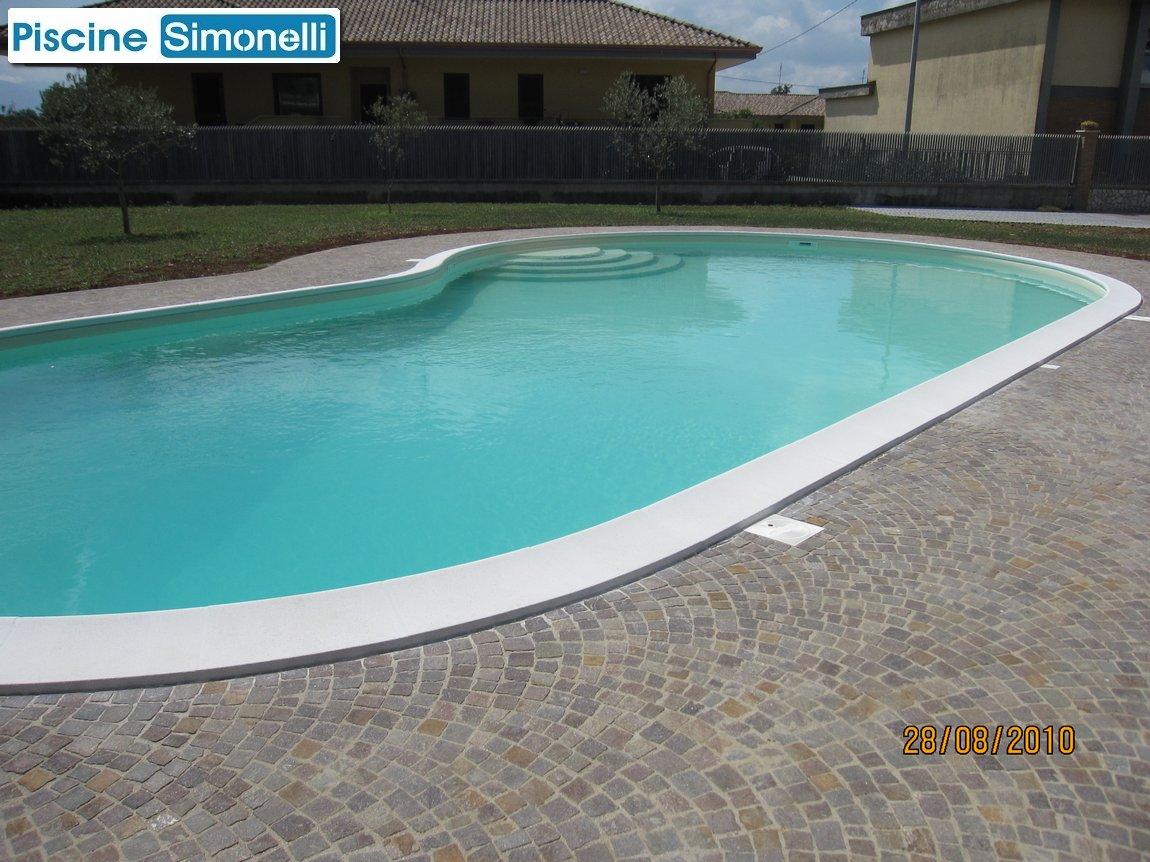 Piscine Simonelli Galleria