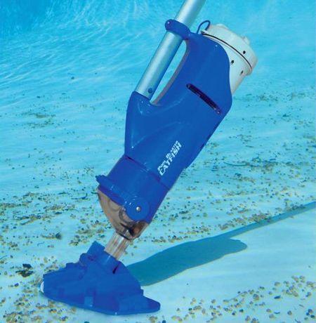 Pulitore elettrico catfish piscine simonelli - Pulitore per piscina ...