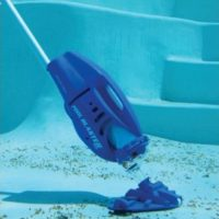 Pulitore piscina elettrico Catfish