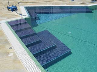 piscina bordo sfioratore 4