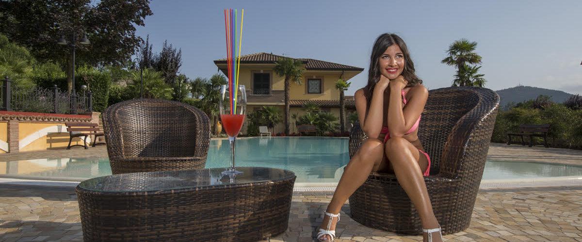 Miss Piscine Simonelli
